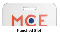 Punched Slot