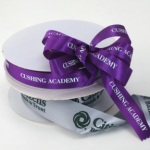 custom ribbon rolls are great for adding into your teaching tools