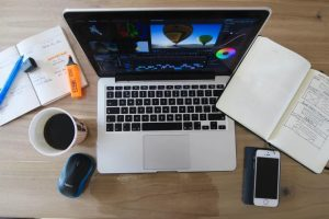 Online Learning & Maintaining Student Motivation