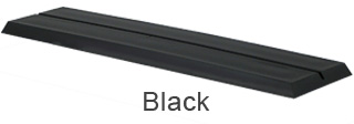 black desk base