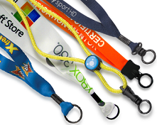 shop with Coller Industries to solve all of your problems with lanyards