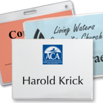 from DIY to making name badges, badge holders are the perfect solution for any business