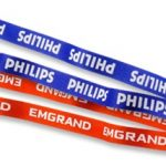 put your name on it with custom and badge lanyards