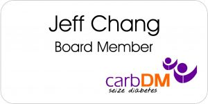 name tag inc help carb dm seize diabetes with a donation of metal name tags