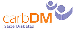 name tag inc help carb dm seize diabetes with a donation
