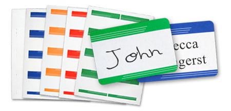 Custom Name Tags Classic And Logo Name Badges